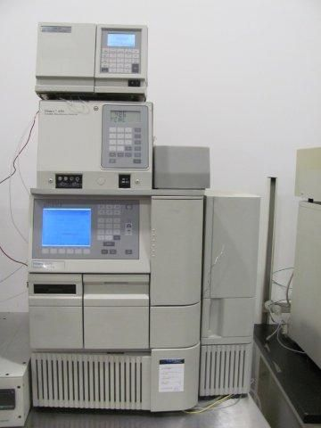 Others 2690 Alliance HPLC