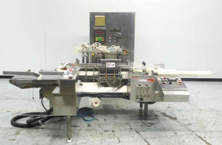 Bosch ALK 3040 Ampule Filler/Flame Sealer