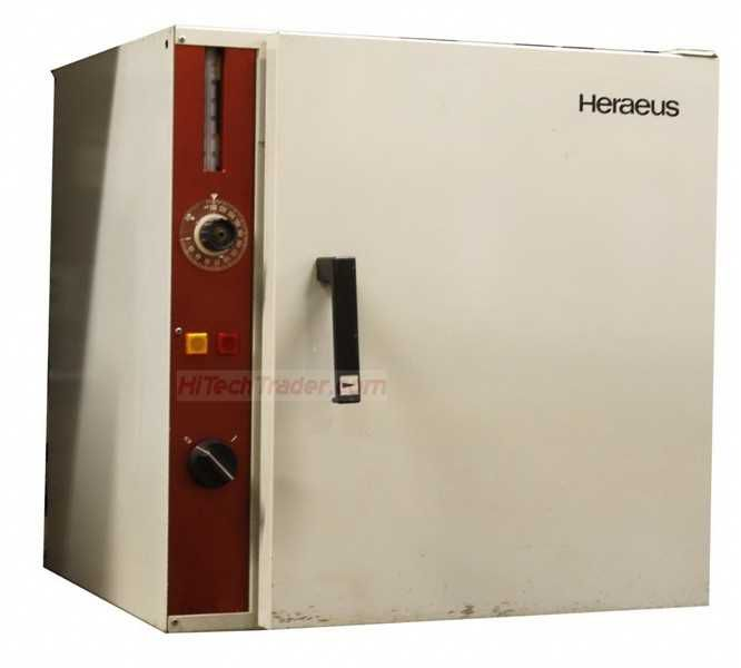 Heraeus T5026 Oven