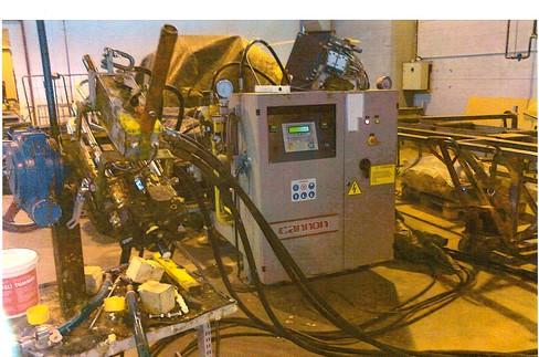 Others Polyurethane Production System