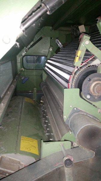 5 Trützschler DK 760