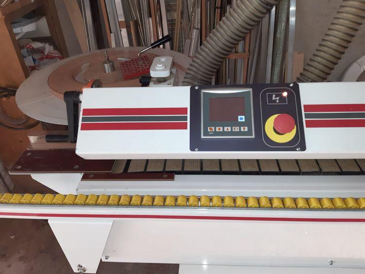 Lange B 90 KFE, Edge banding machine