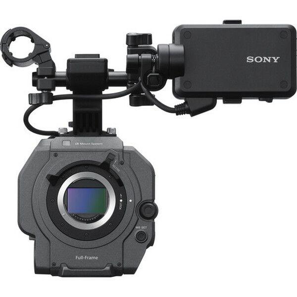 Sony PXW-FX9 XDCAM 6K, Full Frame Camcorder