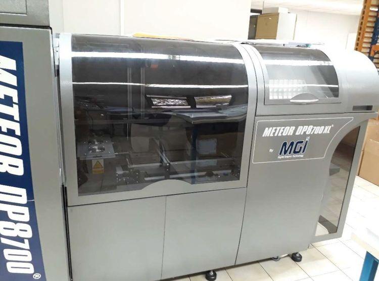 MGI METEOR DP 8700 XL 4