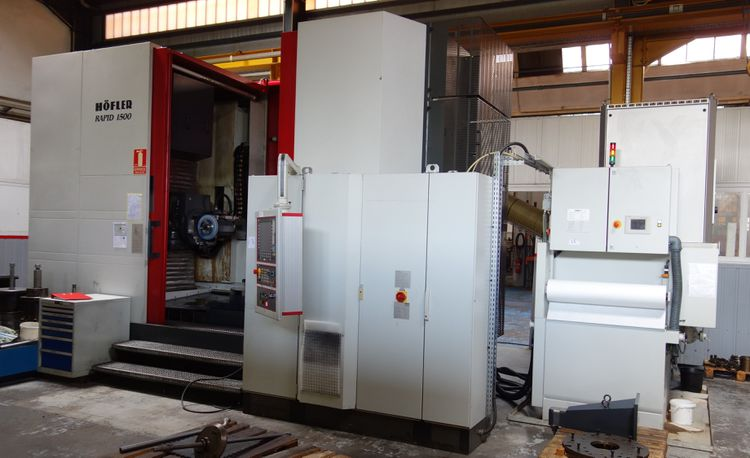 Industrial Gear Systems - Processing, General Facilities, Metrology