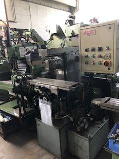 GIANOTTI M5 Vertical 1600 rpm