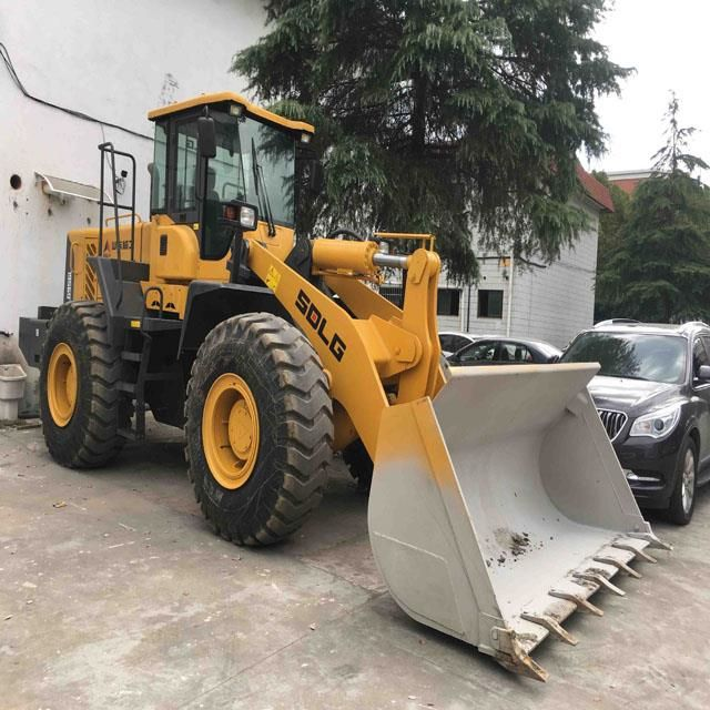 Others SDLG 956L CHINESE WHEEL LOADER