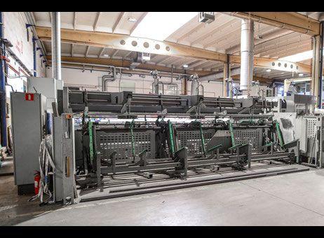 Adige Blm Adige ADIGE LT8 laser cutting machine SINUMERIK 840D