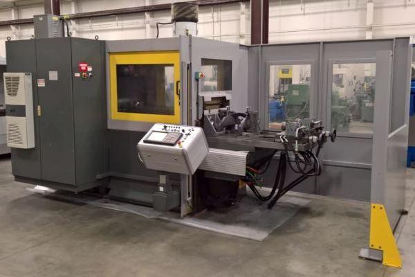 Mollart Omnisprint LD2-750 6000 rpm