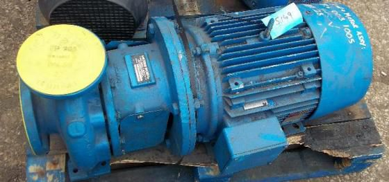 Others CH5020001B Pump