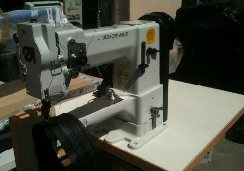 Duerkopp adler 69-373 Sewing machines