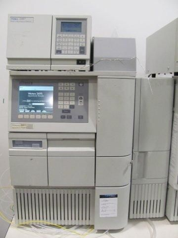 Others 2695 Alliance HPLC