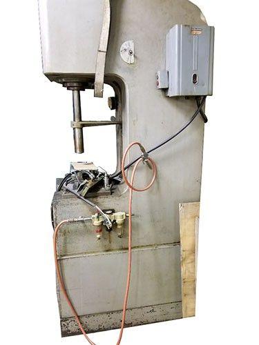 Denison GC10C04C40C23A68D38, 10 Ton Hydraulic Press