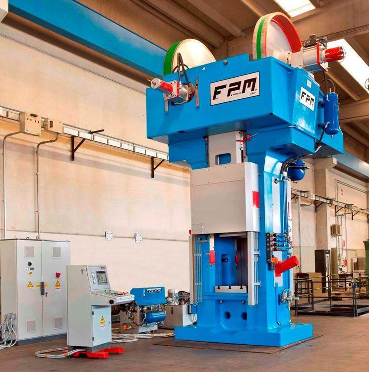 FPM EM 330 1200 TON