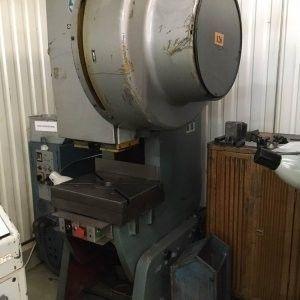 Smeral LEN 25C Max. 25 Ton