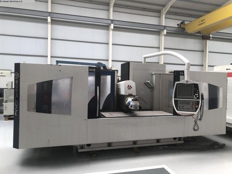 Soraluce TA - 20 3000 U/min/rpm