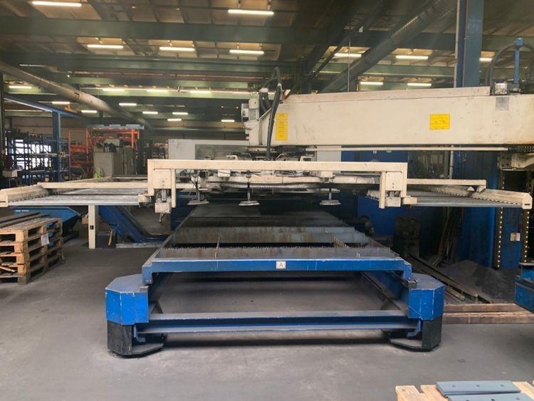 Trumpf Type: 145 397 CNC Control