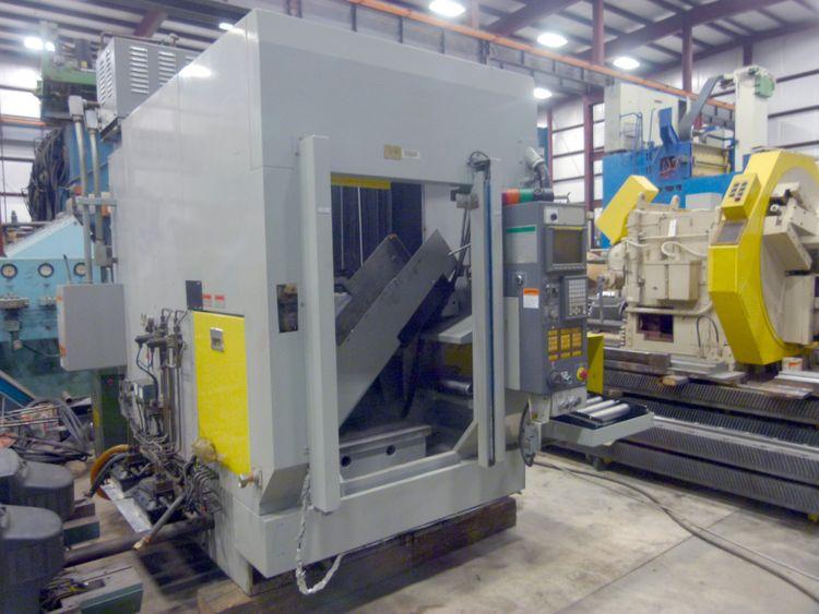 Enshu S-300 vertical 10000 rpm