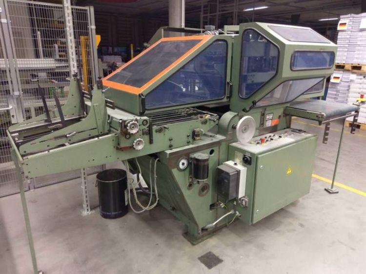Kolbus PE 311 Embossing and Stamping Machine