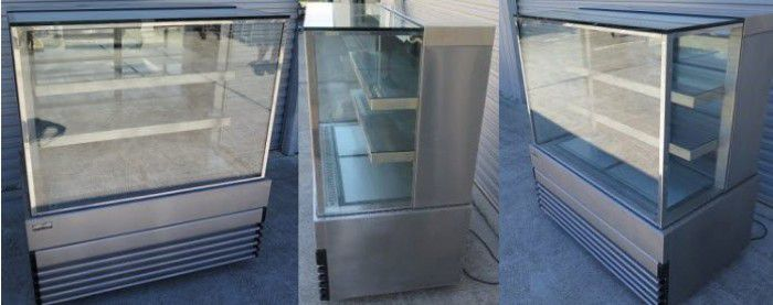 Koldtech Refrigerated Cold Cabinet