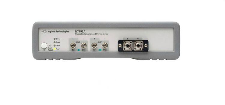 Agilent N7752A Test Equipment