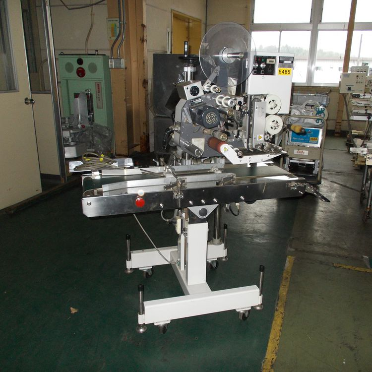 Fuji F4008  Labeler Printer