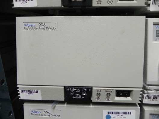 Waters 996 HPLC Diode Array Detector