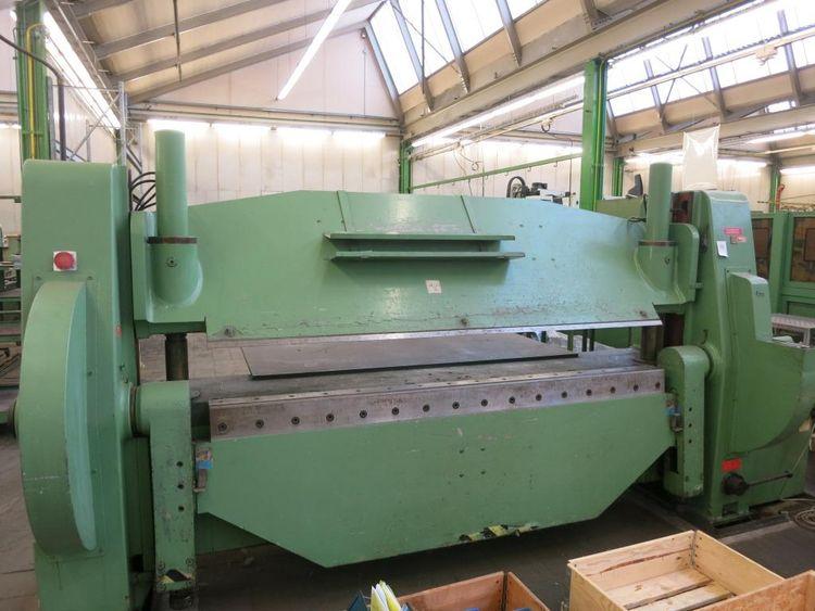 Lotze HDZ-M25/8 sheet width2500 mm