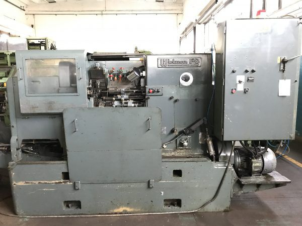 """Wickman eng Variable 1""""-6"""
