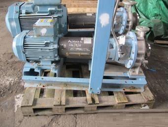 Goulds IC Centrifugal Pump