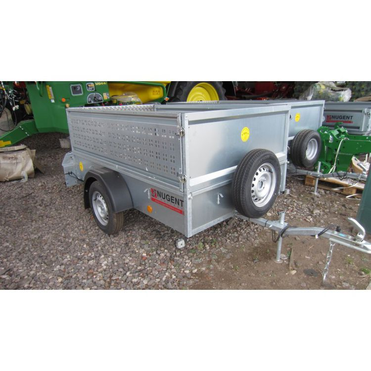 Others Utility trailer