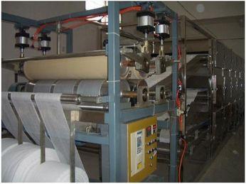 Fubang Production Line for 100% Cotton Crepe Bandages
