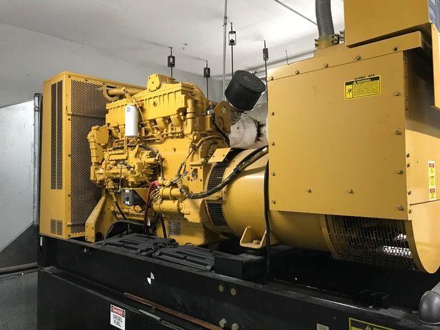 Caterpillar 3406B CAT Generator 350