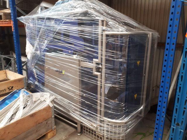 jasa 350FV vertical bagging (vffs) machine