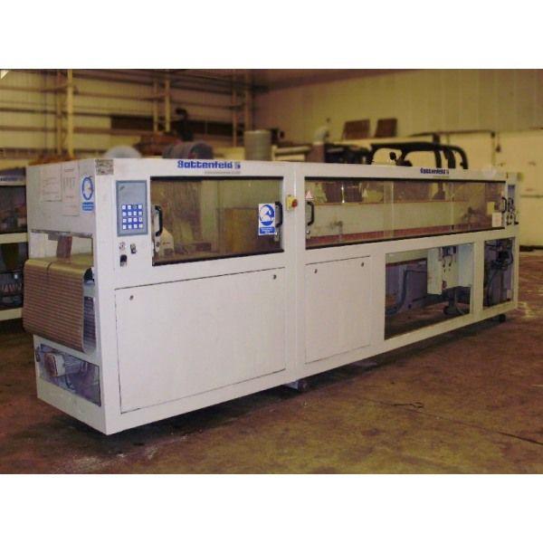 Battenfeld P250SX/2400 SPR125A