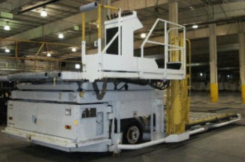 FMC Cargo Loader