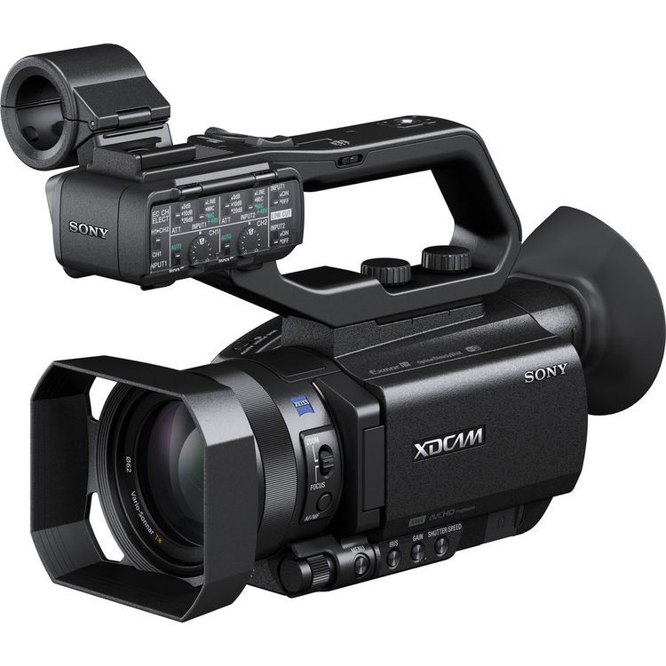 Sony PWX-X70