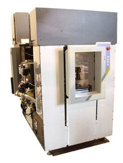 Applied Materials P5000 MARK II