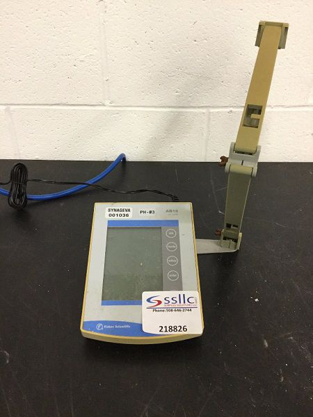 Fisher Scientific AB15 PH Meter