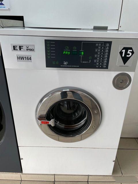 IPSO HW164C Washer