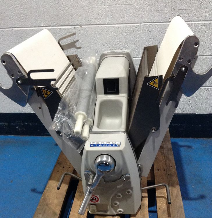 Tekno TOP SHEETER WITH ROLLER