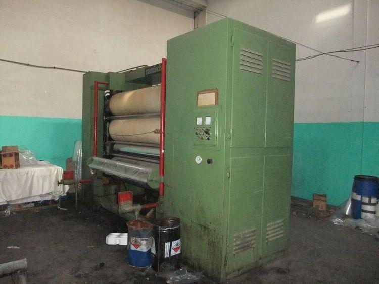 Kleinewefers, Ramisch 180 Cm Calender Machine