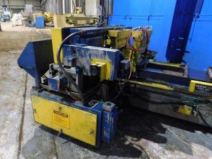 Hem H105A Horizontal Bandsaw Automatic