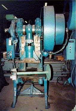 Johnson 5AC BG 56 Ton