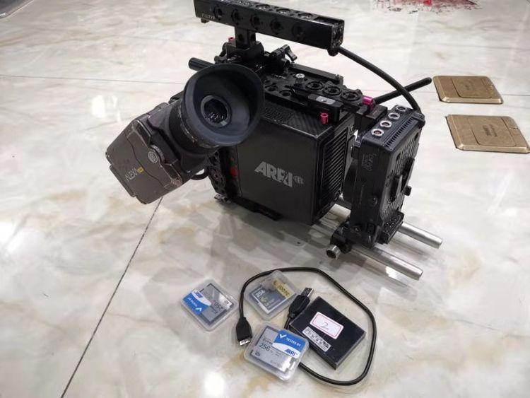 ARRI Mini Camera