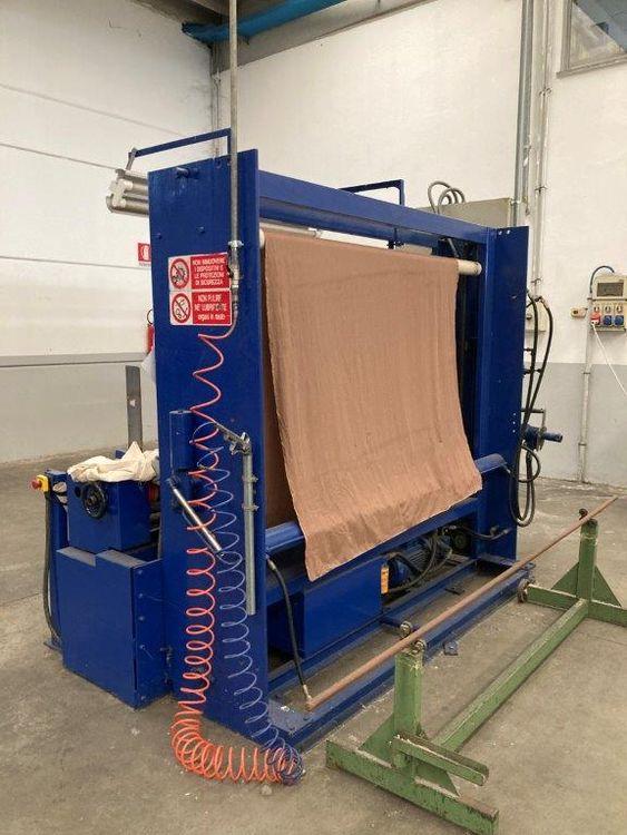 BERICO, Inspection machine