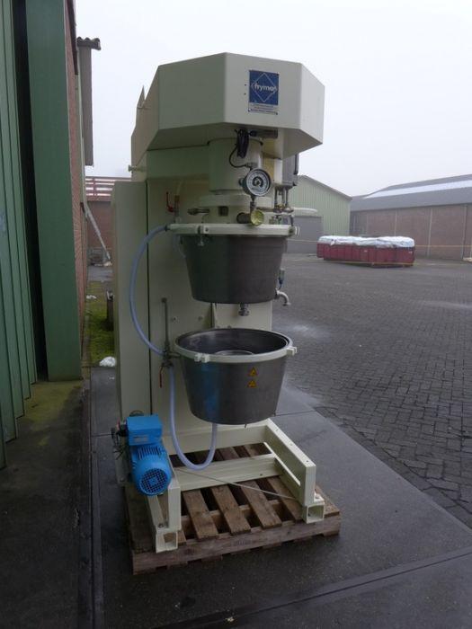 Fryma MSZ-50 Sand mill