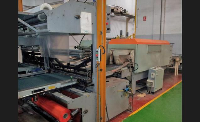 Others Sigma 1200, Packing machine