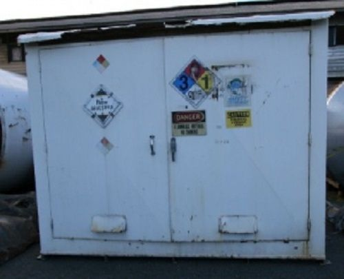 Others Chemical Storage Container