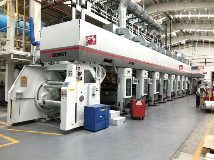Rotomec MW80 825 mm